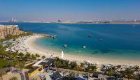 Dubaj, večný negativista