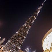 Dubaj, cestovanie
