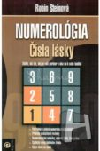 Numerologia - Čísla lásky (minikurz)
