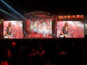 Judas Priest, HellFest 2018