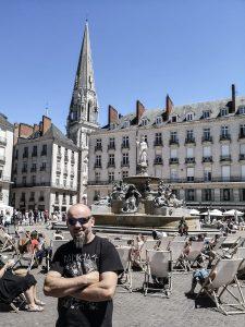 Ramchat, Goldo, Nantes