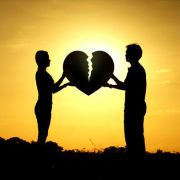 Rozchod, rozvod - emocionálna bolesť
