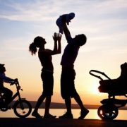 Buďte rodičom, nie kamarátom