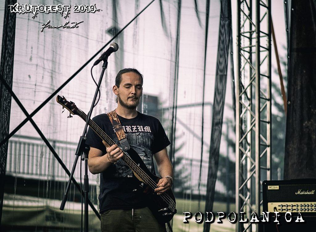 Podpoľanica, KrutoFest 2019, Foto: Ivan Farbák