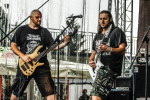 Performed - KrutoFest 2019, Foto: Matti Vortex Mikulec