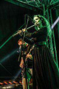 GRAI - KrutoFest 2019, Foto: Matti Vortex Mikulec