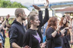 Krutofest 2019, Foto: Peter Urban