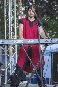 Achsar - KrutoFest 2019, Autor záberov: Peter Urban