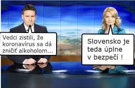 Hlášky koronavírus